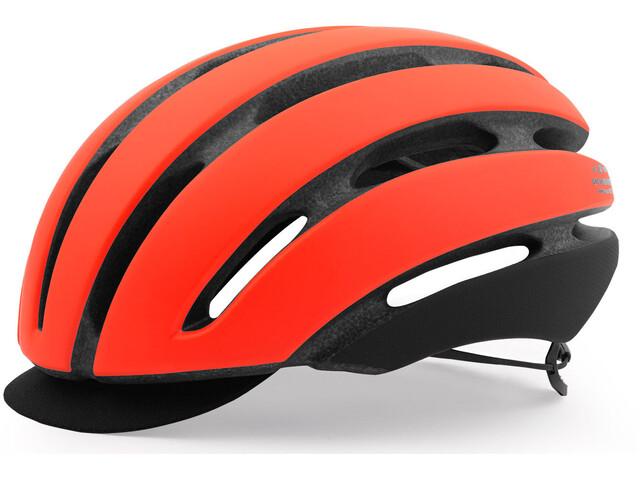 Giro Aspect Cykelhjelm orange